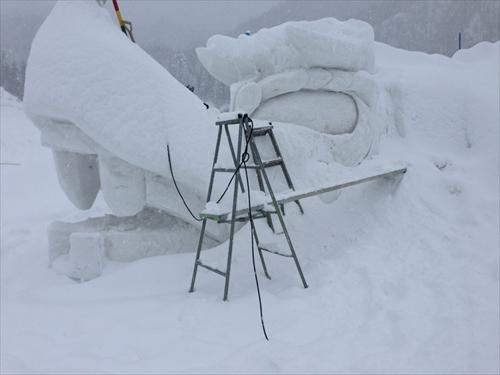 2014.スキー場感謝デー2月8日 (1.5_R