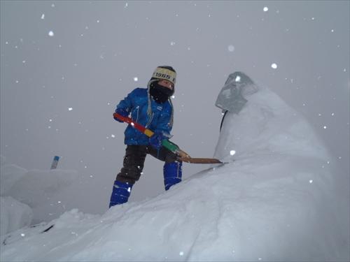 スキー場雪像2014年2月8日 (5)_R