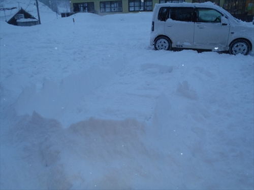 スキー場雪像2014年2月8日 (13)_R