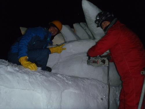 スキー場雪像2014年2月8日 (14)_R