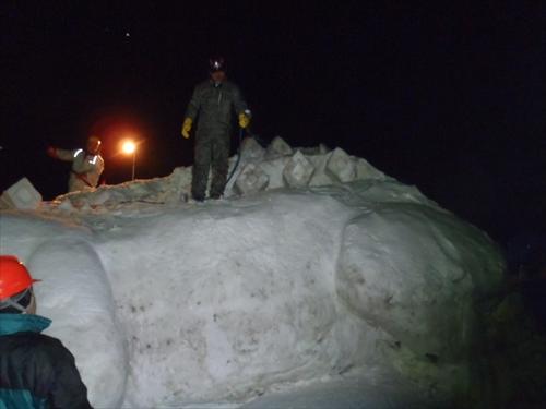 スキー場雪像2014年2月8日 (22)_R