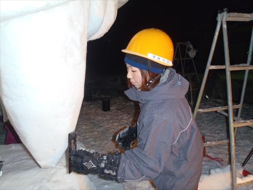 スキー場雪像2014年2月8日 (24)_R