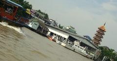 チャオプラヤー河