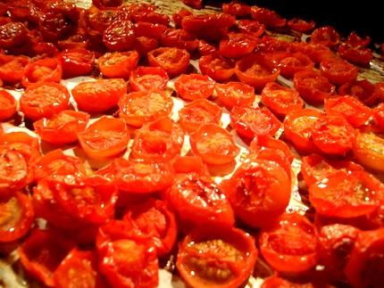 ドライトマト