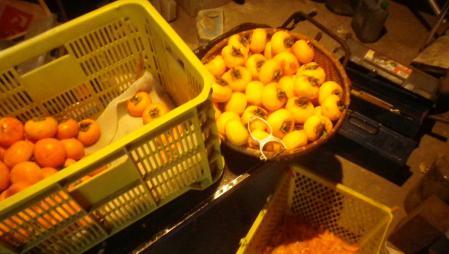 干し柿 (1)