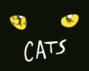 猫目・タイトルロゴ
