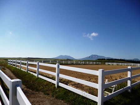 EL PATIO RANCH riding grounds