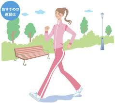 美肌 有酸素運動