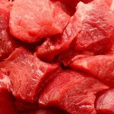 赤身の肉 美容