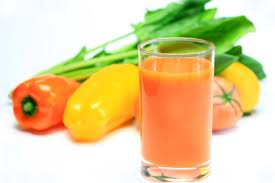 野菜ジュース 美容