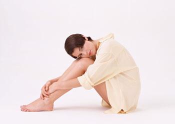 ホットフラッシュを軽減、自律神経を鍛える