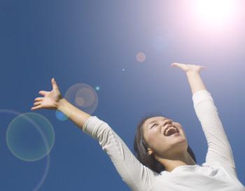 過剰な紫外線対策は足腰フラフラ病を招く