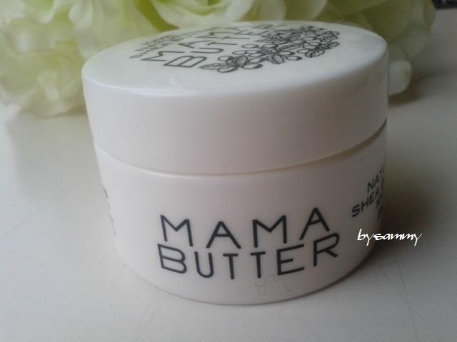 ママバター フェイス&ボディクリーム