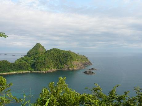 猫崎半島2