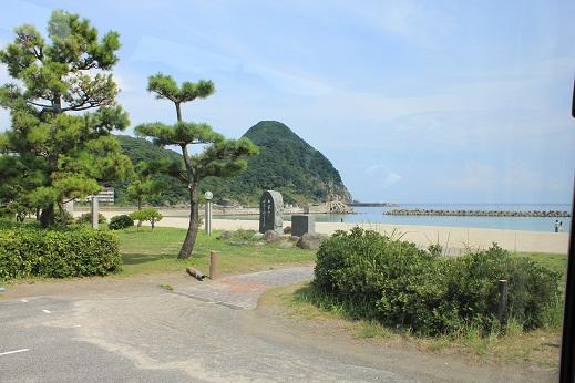 竹野浜海水浴場