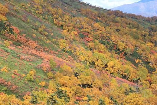 赤岳銀泉台