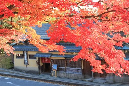 奈良茶飯と・・