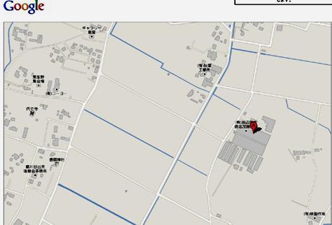 千葉県茂原市御蔵芝 田辺房吉商店茂原農場 - Google マップ0001-2