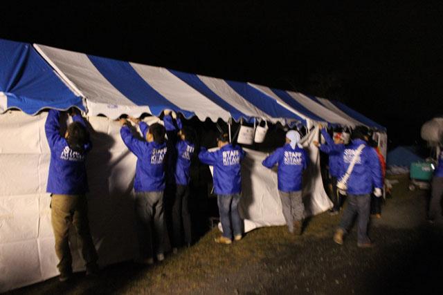 ハーフマラソン前日受付・準備 (27)