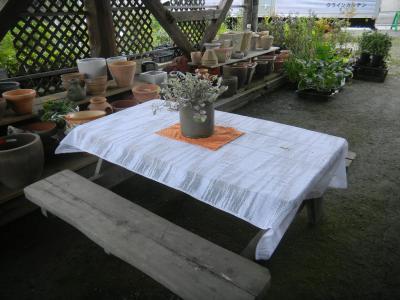 テーブル②