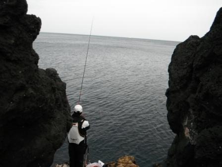 2012.05.02 直さん ばばハナレ