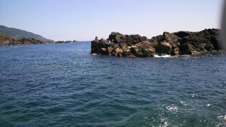2012.06.13 土田の奥から黒島