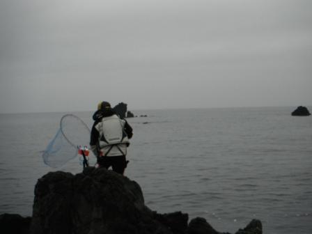 2012.06.17 コブ鯛島から沖