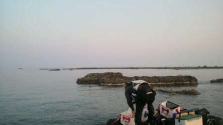 2012.06.30 水間・本島 向き