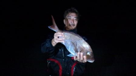2012.06.30 艫作ビョーブ 赤60cm(福田さん)