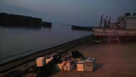 2012.06.30 畠漁港