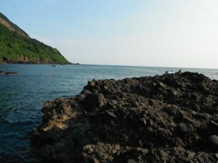 2012.07.21 長岩南の先端
