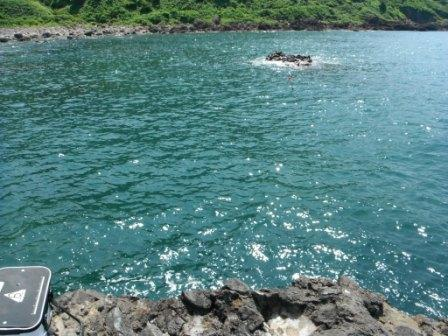 2012.07.21 長岩から南