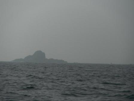 2012.07.28 霧にかすむ根太