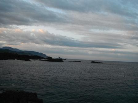 2012.09.08 GIから鵜澤・なべ方向