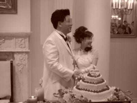 2012.10.14 結婚式 2