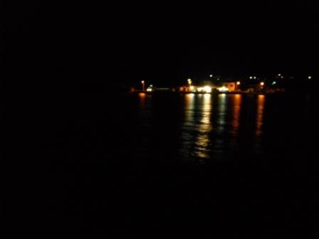 2012.10.16 岩館漁港