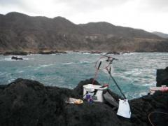 2012.12.02 黒島釣り座