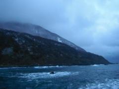 2012.12.13 長岩から南方向