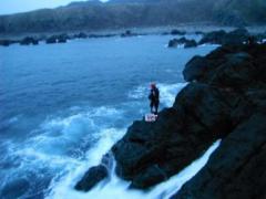 2012.12.15 五枚岩 陸側