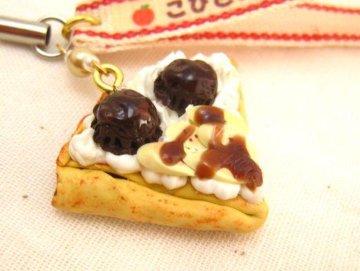 チョコクレープストラップ1