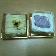 5月6日誕生日ケーキ