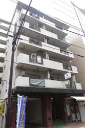 五反田サマリヤマンション外観_R