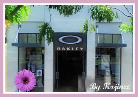 Oakley a