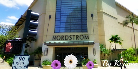 Nordstrom a