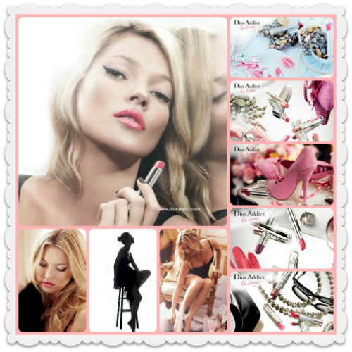 dior addict Collage 1