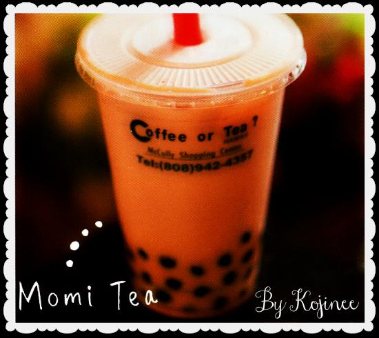 momi tea