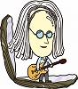 s-ジョン-ギター
