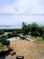 癒しの海1階風景