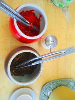 s-紅ショウガ 辛子高菜