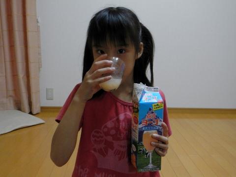 沖縄生まれの乳酸菌飲料